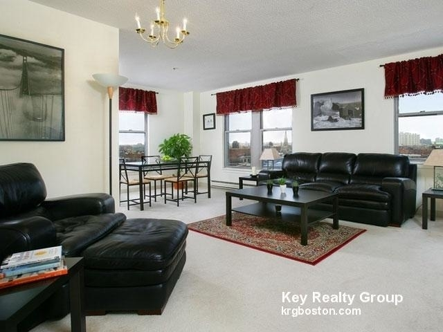 4 Bedrooms, Columbus Rental in Boston, MA for $5,000 - Photo 1