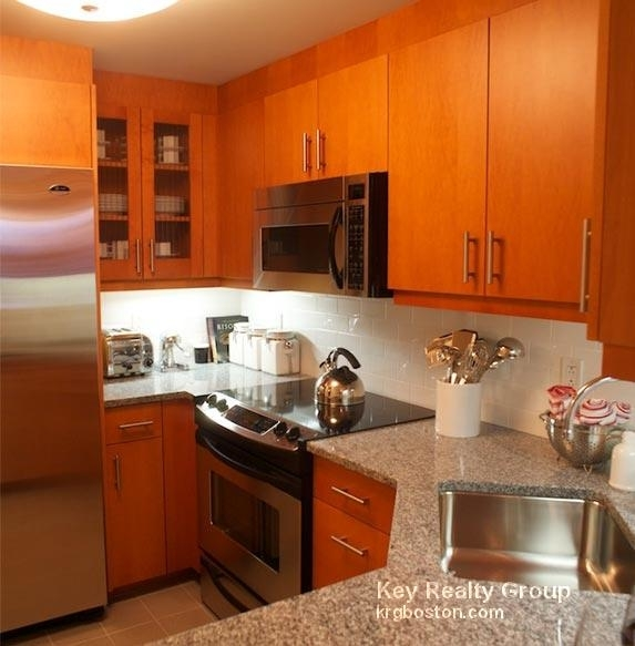 2 Bedrooms, Prudential - St. Botolph Rental in Boston, MA for $5,900 - Photo 1
