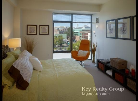 2 Bedrooms, West Fens Rental in Boston, MA for $4,900 - Photo 2