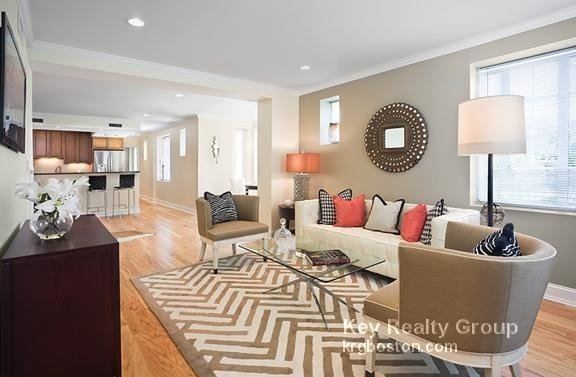 2 Bedrooms, Coolidge Corner Rental in Boston, MA for $3,950 - Photo 1