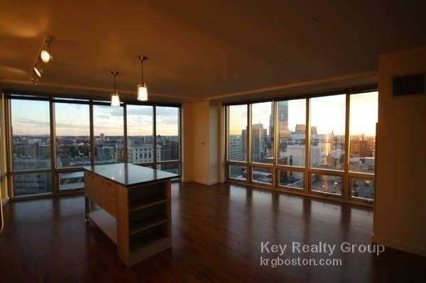 2 Bedrooms, Chinatown - Leather District Rental in Boston, MA for $4,610 - Photo 2