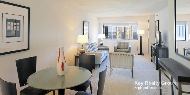 2 Bedrooms, Downtown Boston Rental in Boston, MA for $3,945 - Photo 1