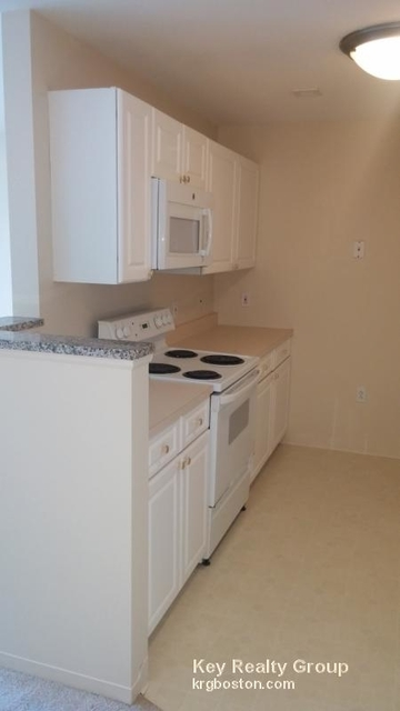1 Bedroom, West Fens Rental in Boston, MA for $2,595 - Photo 2