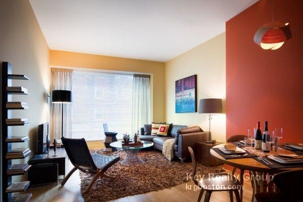 Studio, Prudential - St. Botolph Rental in Boston, MA for $2,995 - Photo 2