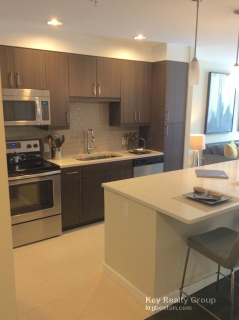 1 Bedroom, Prudential - St. Botolph Rental in Boston, MA for $3,552 - Photo 1