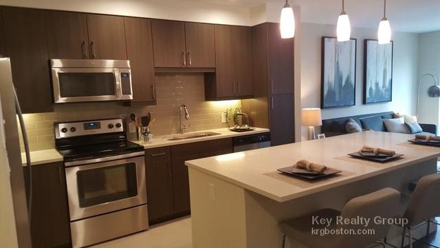 Studio, Prudential - St. Botolph Rental in Boston, MA for $2,835 - Photo 1