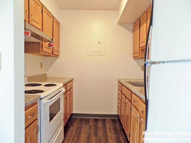 2 Bedrooms, Downtown Boston Rental in Boston, MA for $3,200 - Photo 2