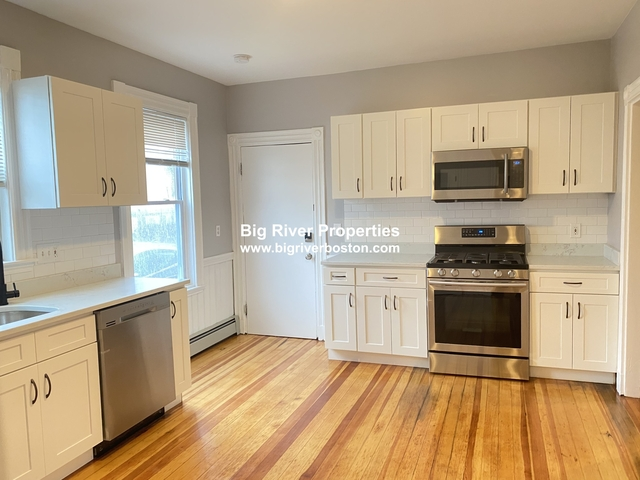 4 Bedrooms, Columbus Park - Andrew Square Rental in Boston, MA for $3,600 - Photo 1