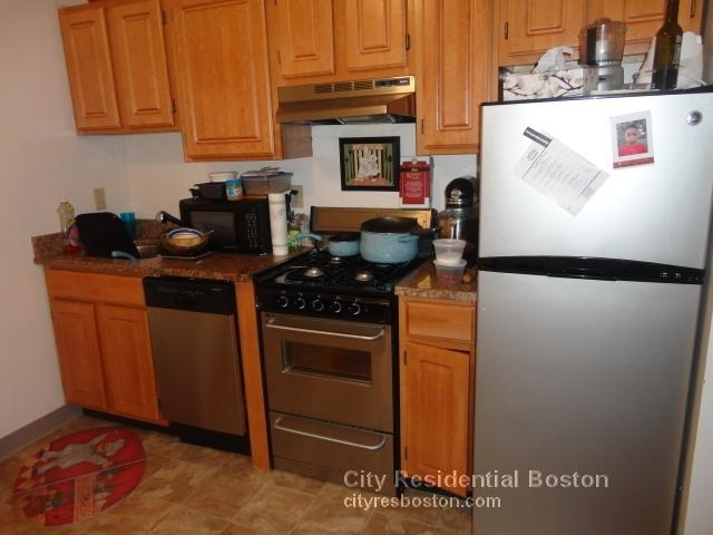 2 Bedrooms, Columbus Park - Andrew Square Rental in Boston, MA for $2,000 - Photo 1