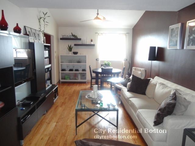 2 Bedrooms, Columbus Park - Andrew Square Rental in Boston, MA for $2,125 - Photo 1