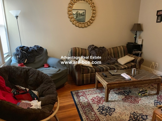 2 Bedrooms, St. Elizabeth's Rental in Boston, MA for $2,000 - Photo 1