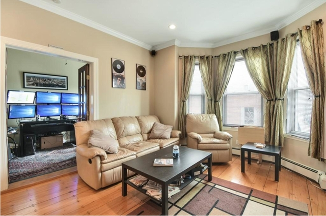 4 Bedrooms, Telegraph Hill Rental in Boston, MA for $4,600 - Photo 1