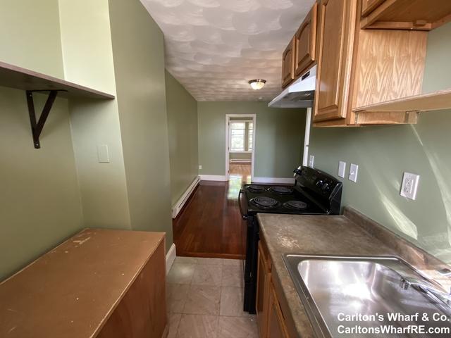 2 Bedrooms, Central Maverick Square - Paris Street Rental in Boston, MA for $1,800 - Photo 2