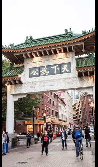 2 Bedrooms, Chinatown - Leather District Rental in Boston, MA for $3,855 - Photo 2