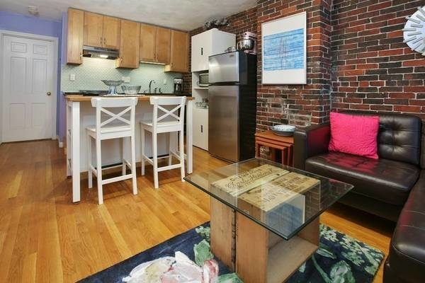 1 Bedroom, Beacon Hill Rental in Boston, MA for $2,500 - Photo 2