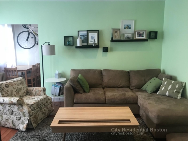1 Bedroom, West Fens Rental in Boston, MA for $2,100 - Photo 1