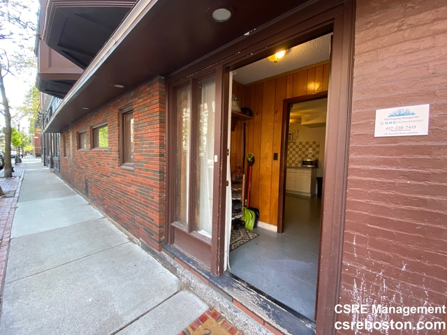 1 Bedroom, Shawmut Rental in Boston, MA for $1,900 - Photo 1