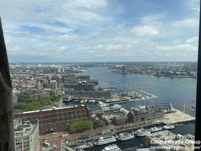 1 Bedroom, Waterfront Rental in Boston, MA for $10,000 - Photo 1