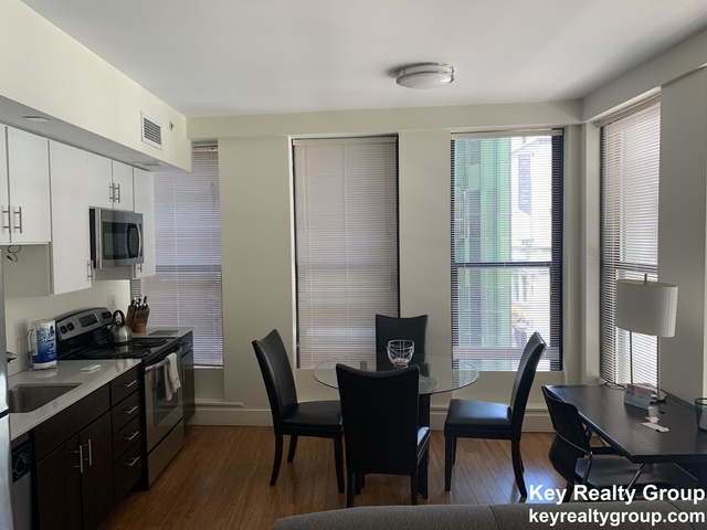 1 Bedroom, Downtown Boston Rental in Boston, MA for $2,600 - Photo 1