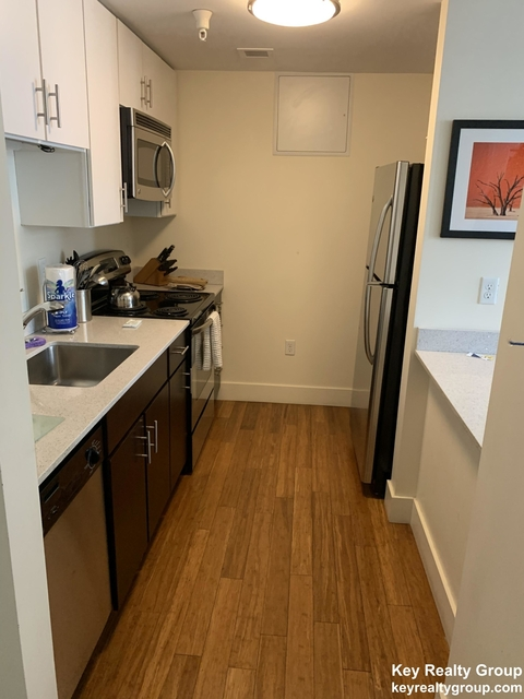 1 Bedroom, Downtown Boston Rental in Boston, MA for $3,100 - Photo 1