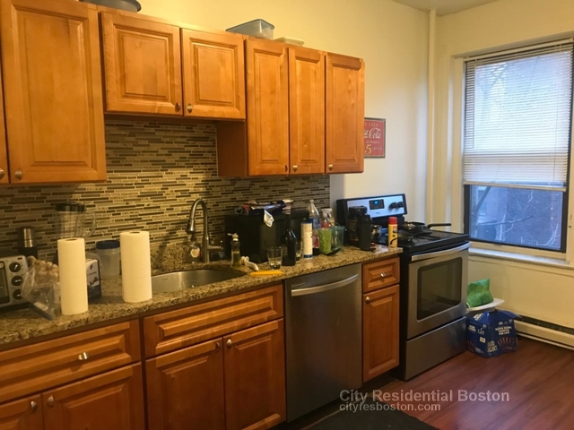 4 Bedrooms, Lower Roxbury Rental in Boston, MA for $5,100 - Photo 1