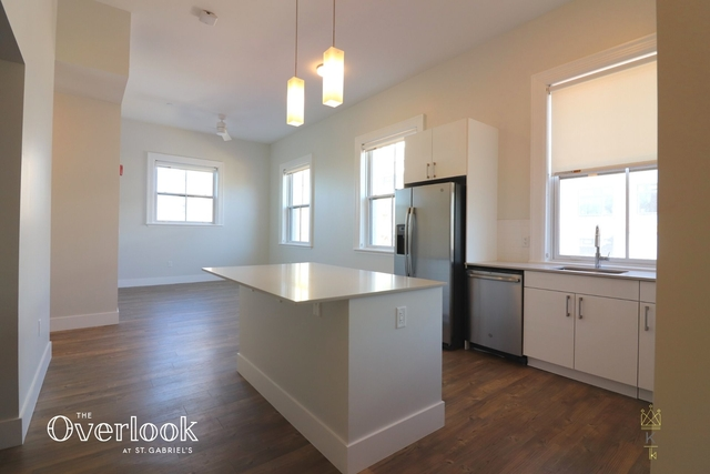 1 Bedroom, St. Elizabeth's Rental in Boston, MA for $3,969 - Photo 1