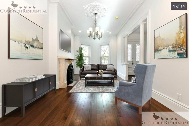 4 Bedrooms, Columbus Rental in Boston, MA for $13,000 - Photo 1