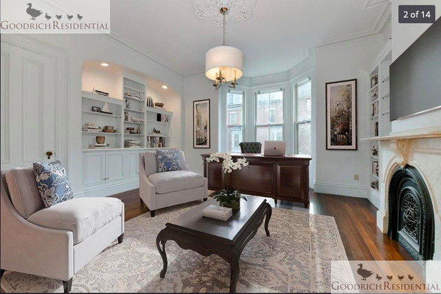 4 Bedrooms, Columbus Rental in Boston, MA for $13,000 - Photo 2