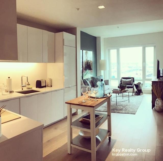 1 Bedroom, Shawmut Rental in Boston, MA for $2,700 - Photo 1