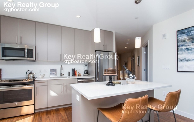 Studio, Seaport District Rental in Boston, MA for $3,118 - Photo 1