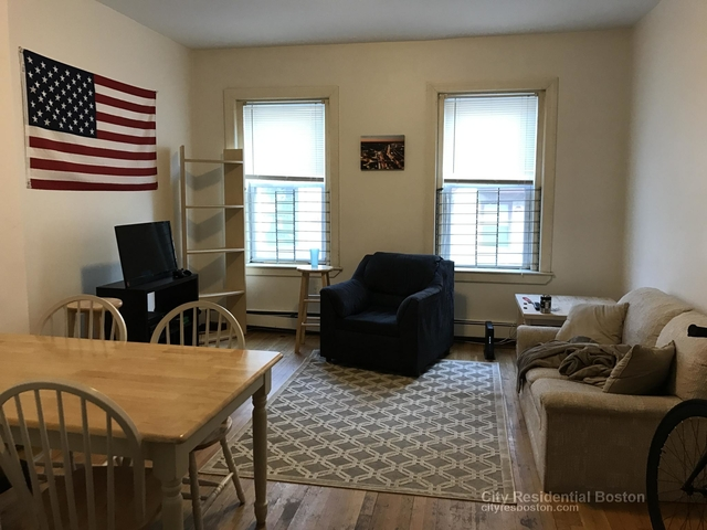 2 Bedrooms, Lower Roxbury Rental in Boston, MA for $2,400 - Photo 1