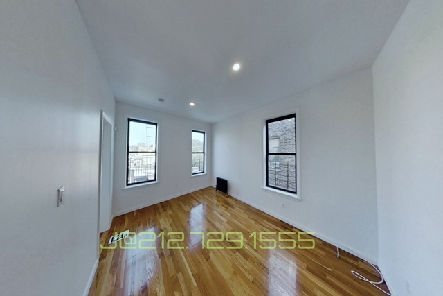 3 Bedrooms, Washington Heights Rental in NYC for $3,290 - Photo 2