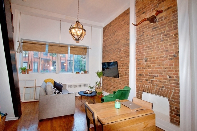 1 Bedroom, Fort Greene Rental in NYC for $2,550 - Photo 2