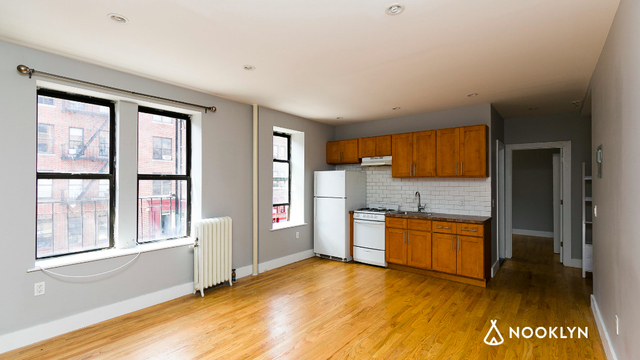 1 Bedroom, Weeksville Rental in NYC for $1,833 - Photo 1