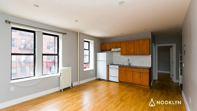 1 Bedroom, Weeksville Rental in NYC for $1,875 - Photo 1
