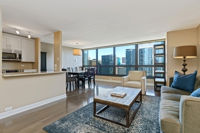 1 Bedroom, Near East Side Rental in Chicago, IL for $2,950 - Photo 2