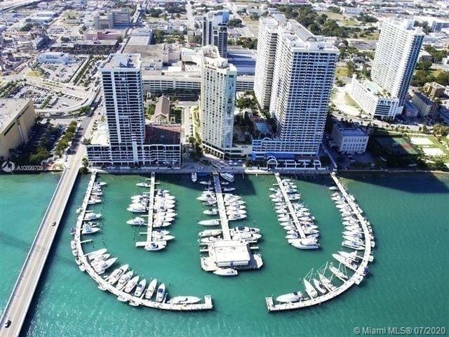 3 Bedrooms, Omni International Rental in Miami, FL for $3,300 - Photo 2