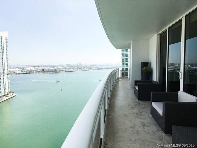 3 Bedrooms, Brickell Key Rental in Miami, FL for $5,100 - Photo 1