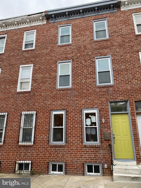 3 Bedrooms, Avenue of the Arts North Rental in Philadelphia, PA for $2,200 - Photo 1