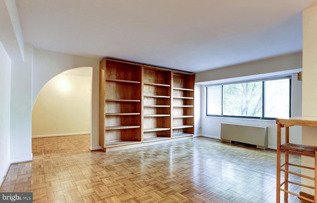 1 Bedroom, Forest Hills Rental in Washington, DC for $1,750 - Photo 1