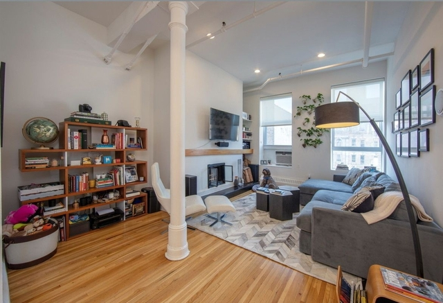 1 Bedroom, Greenwich Village Rental in NYC for $5,095 - Photo 1