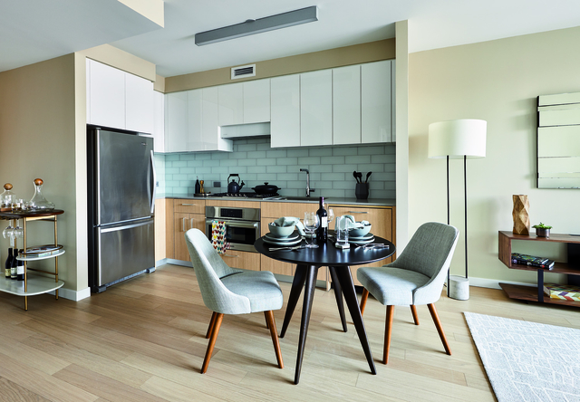 2 Bedrooms, Astoria Rental in NYC for $3,428 - Photo 1