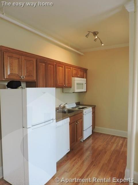 1 Bedroom, Riverside Rental in Boston, MA for $2,245 - Photo 1