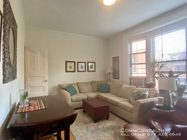 1 Bedroom, Back Bay East Rental in Boston, MA for $2,400 - Photo 2