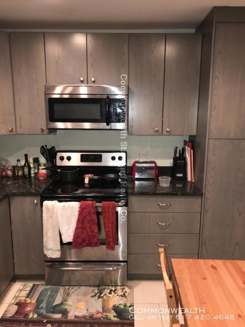 2 Bedrooms, Columbus Rental in Boston, MA for $3,100 - Photo 1