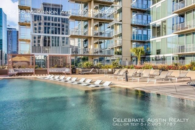 1 Bedroom, Uptown Rental in Dallas for $2,090 - Photo 1