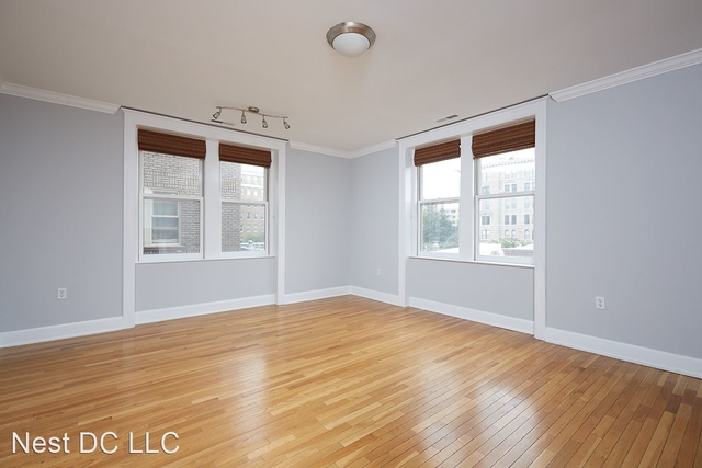 1 Bedroom, U Street - Cardozo Rental in Washington, DC for $2,395 - Photo 1