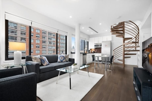 1 Bedroom, Theater District Rental in NYC for $4,995 - Photo 1