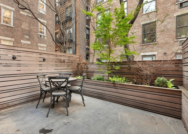 2 Bedrooms, Upper West Side Rental in NYC for $5,745 - Photo 1