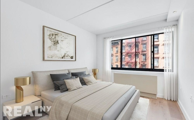 1 Bedroom, Two Bridges Rental in NYC for $3,438 - Photo 1
